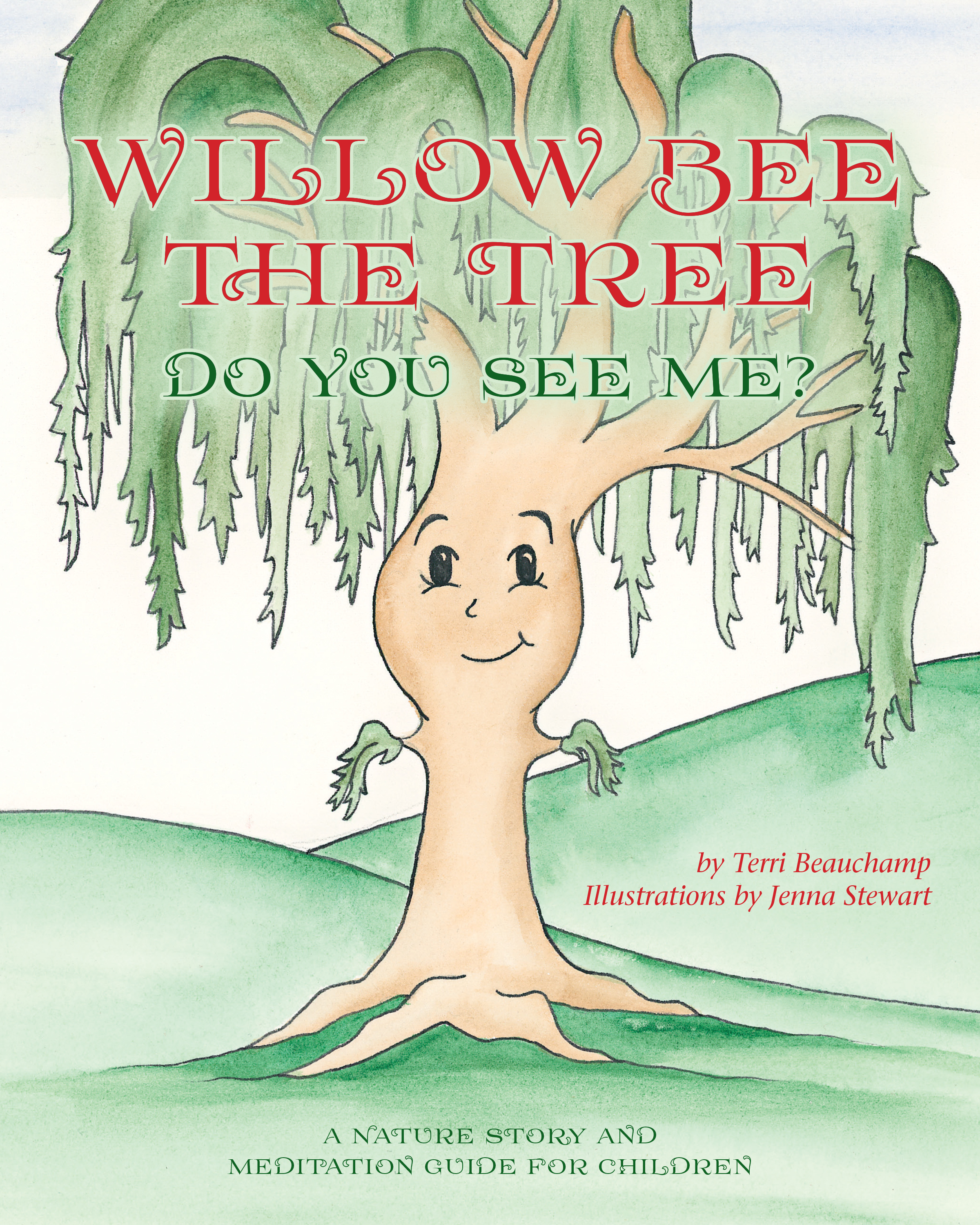 Willow Bee The Tree Children