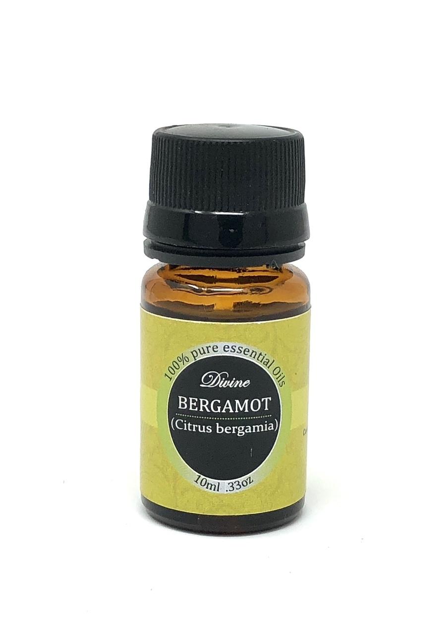 Divine Essential Oil Bergamot Image