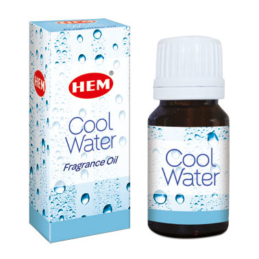 Cool Water Aroma Oil by Hem Image