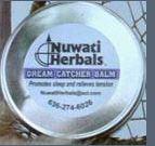 Dream Catcher Nuwati Herbal Balm Image
