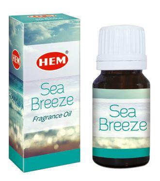 Sea Breeze Aroma Oil by HEM Image
